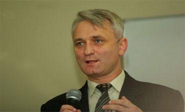 Леонид Михович