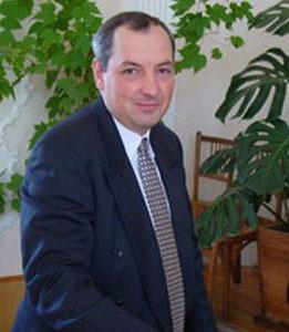 пастор Леонид Колесниченко